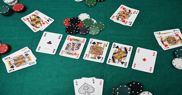 nirwana poker online