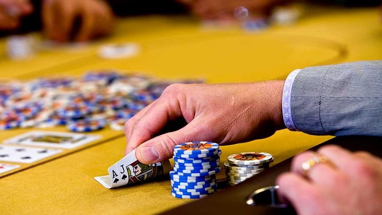 IDN Poker - NirwanaPoker